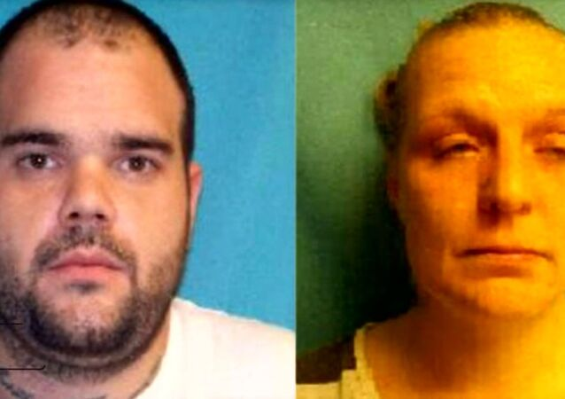John David Cain and Deanna Lynn Greer, a Tennessee couple charged with trying to sell their baby on Craigslist.