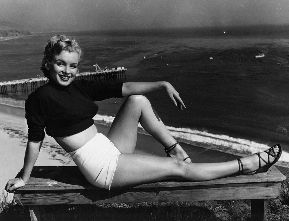 From Monroe to Kardashian: How Beauty Standards Changed Throughout History