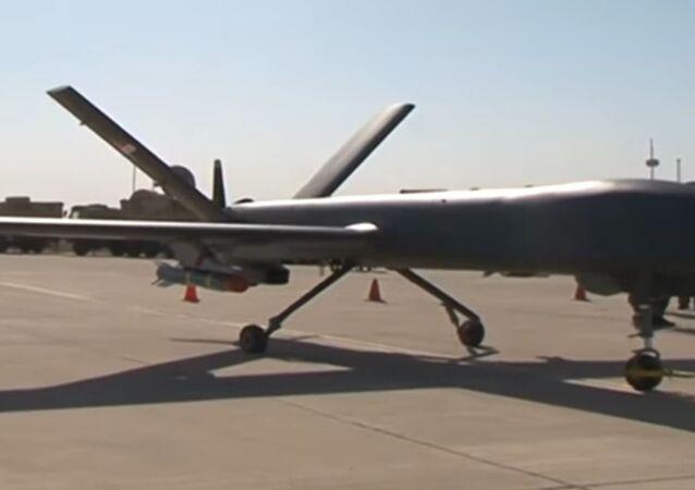 CH-4 Drone