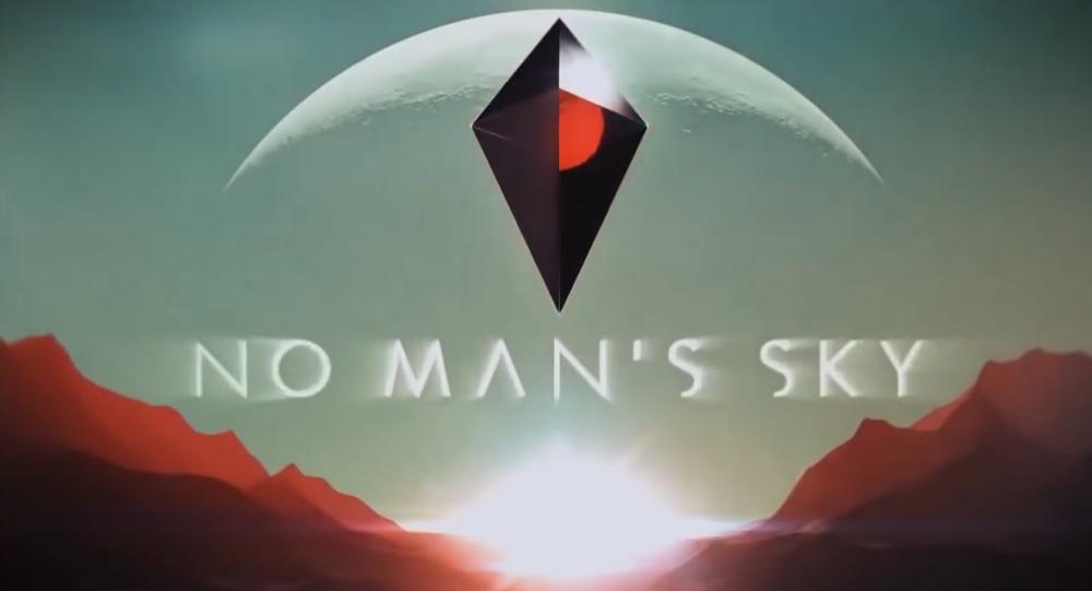 """No Man's Sky"""