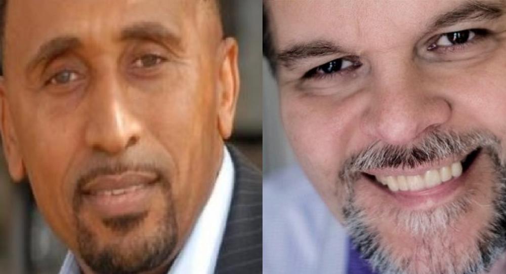 Fault Lines: Lee Stranahan and Garland Nixon Join Sputnik Radio