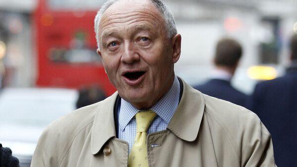 Former London Mayor Ken Livingstone - Sputnik International