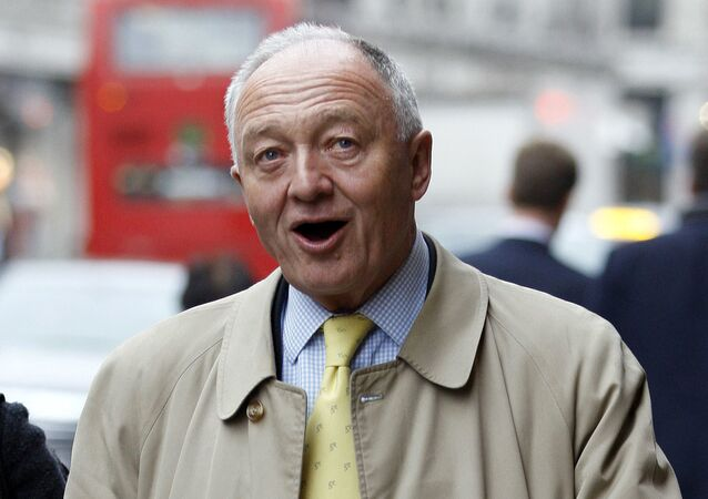Former London Mayor Ken Livingstone