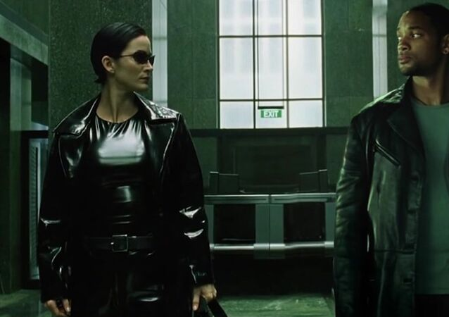 What if 'The Matrix' Starred Will Smith?