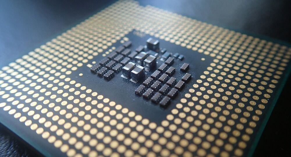 Chinese researchers are developing an advanced artificial intelligence processor, due to help China launch its foray into the global chip market