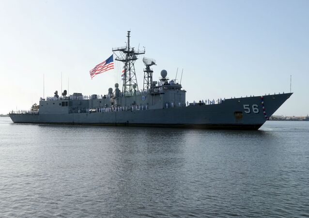 USS Simpson