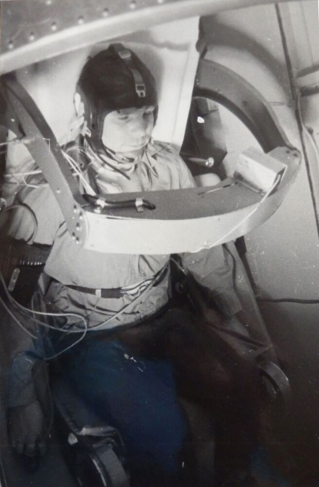 Int'l Day of Human Space Flight: A Look at the First Trip to Space