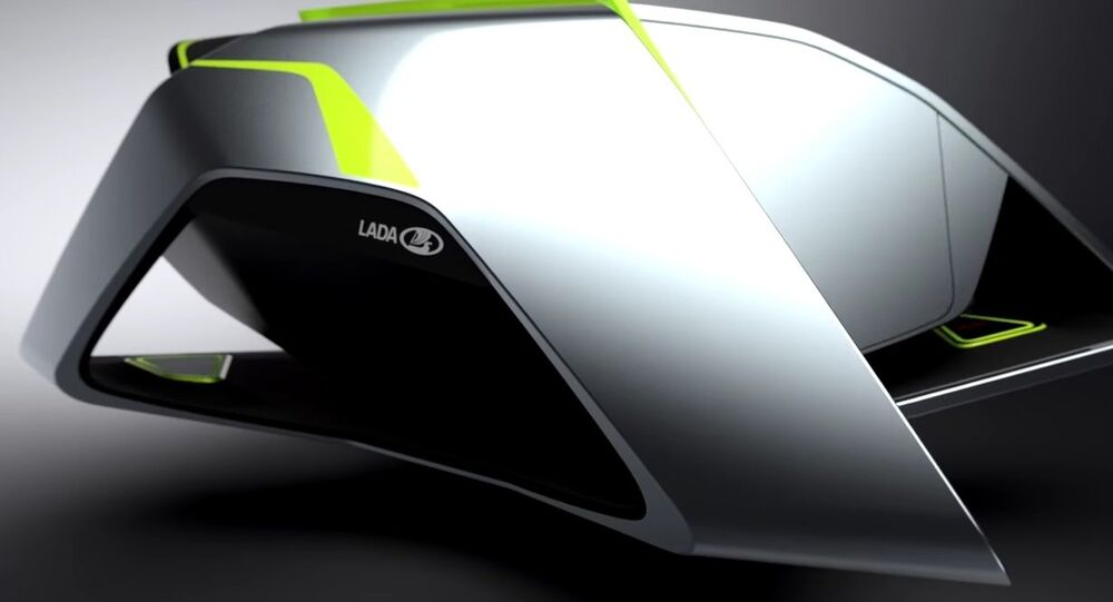 Project LADA 2050