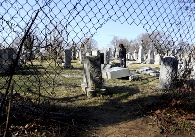 Scores of volunteers are expected to help in an organized effort to clean up and restore the Jewish cemetery where vandals damaged hundreds of headstones