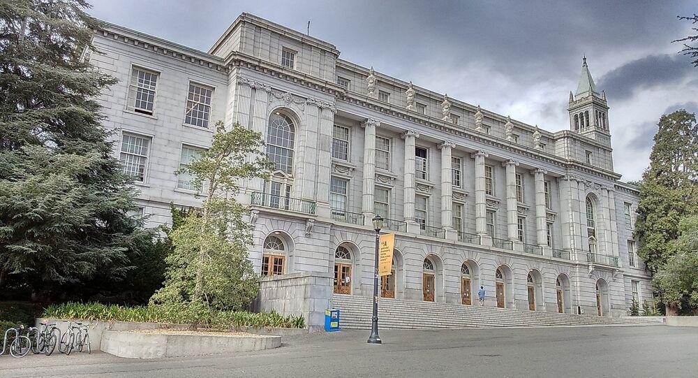 The University of California at Berkeley