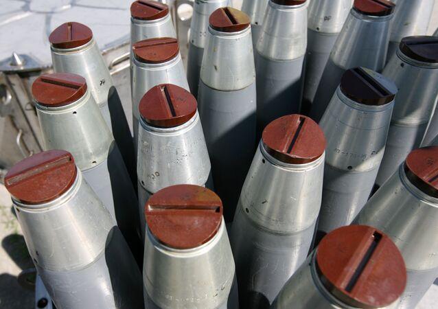Chemical shells