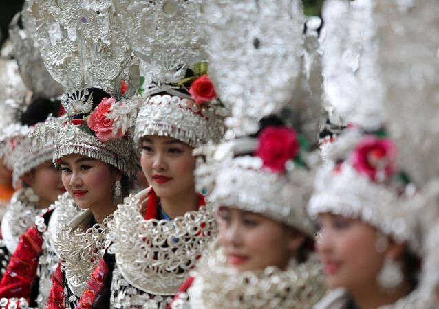 The Land of Vibrant Traditions: Explore the Other Side of China