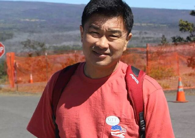US citizen Kim Sang-duc detained April 22, 2017, by DPRK on spying charges