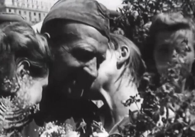 The Great Patriotic War: The Largest Armed Clash in the History of Mankind