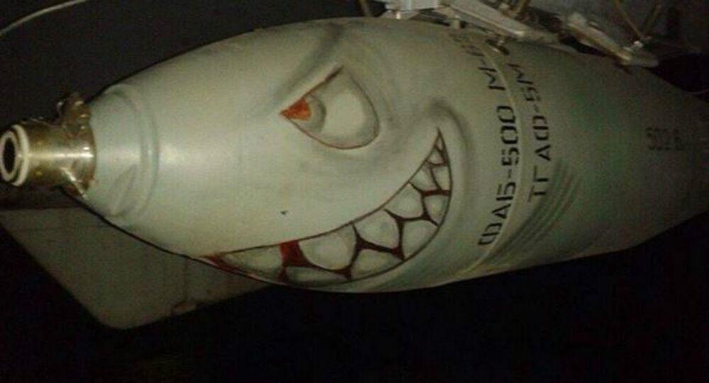 FAB-500 bomb