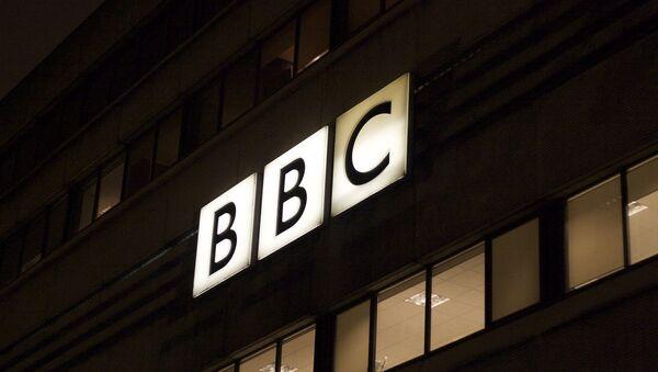 BBC - Sputnik International