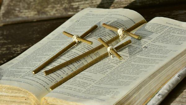 Holy Bible - Sputnik International