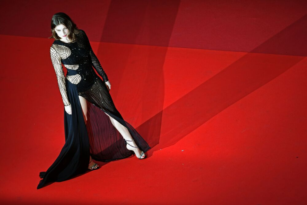 Dress to Impress: The Most Daring Outfits of the Cannes Film Festival