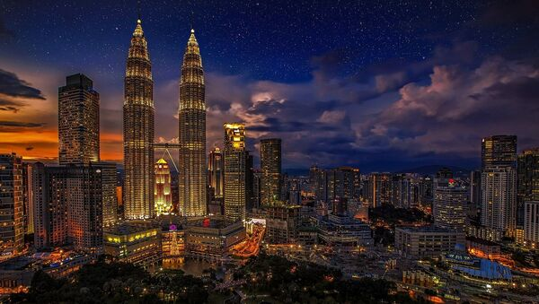 Kuala Lumpur - Sputnik International