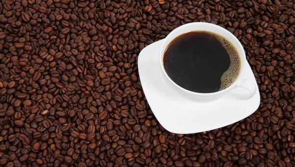 Coffee - Sputnik International