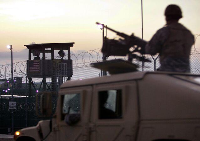 US Military Humvee