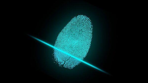 Fingerprint - Sputnik International