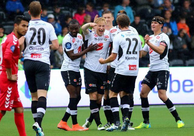 Sogndal Football