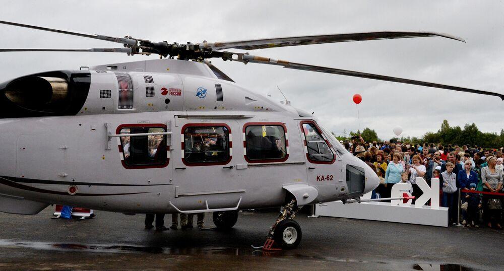 Batch Production Of Russia U0026 39 S Ka