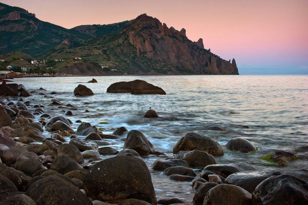 Crimean Fairytale: The Karadag Nature Reserve