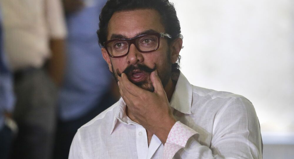 Aamir Khan reveals some his staff members have tested positive for coronavirus