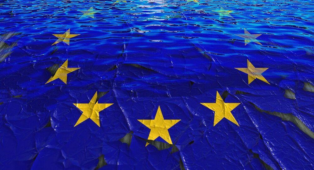 EU will reportedly lead international inquiry into 'how coronavirus pandemic spread'