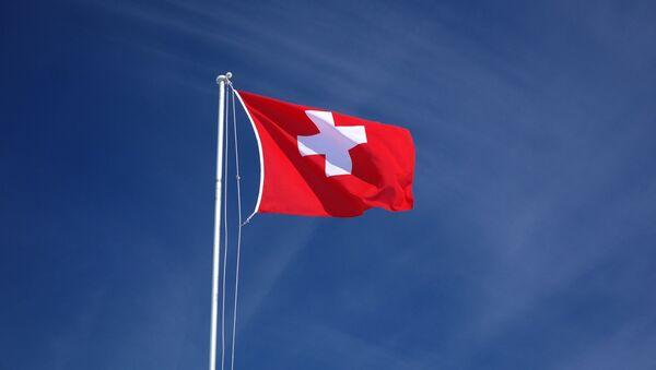 Flag of Switzerland - Sputnik International