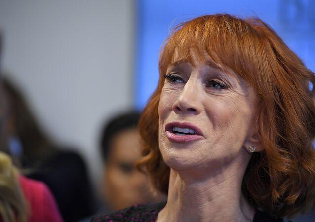 Trump Kathy Griffin