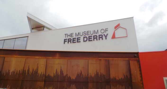 Museum of Free Derry