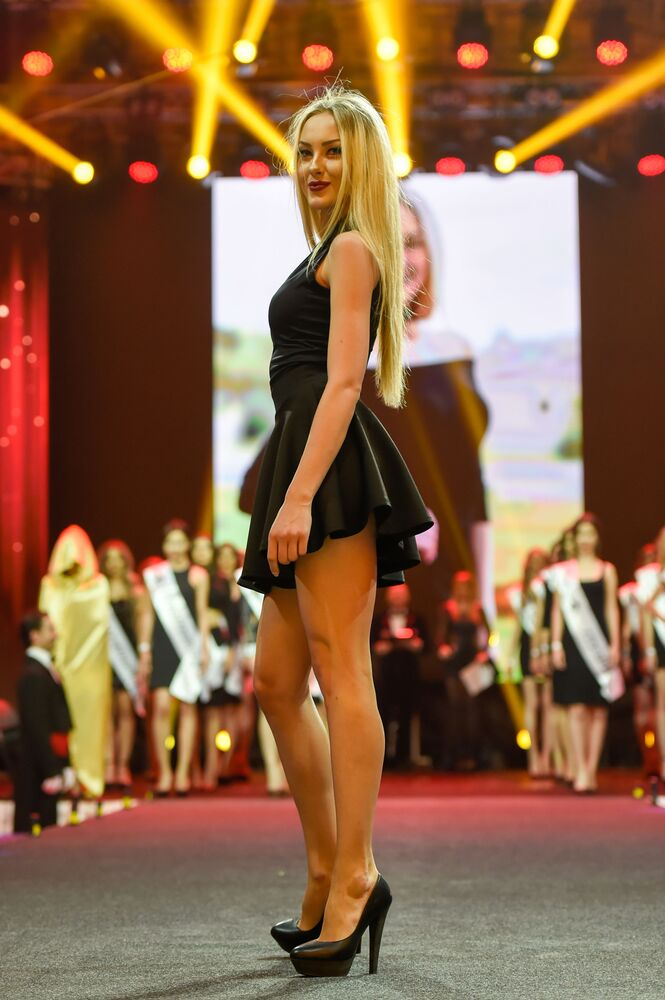 Miss CIS 2017: Meet the Most Beautiful Ladies of the Former USSR