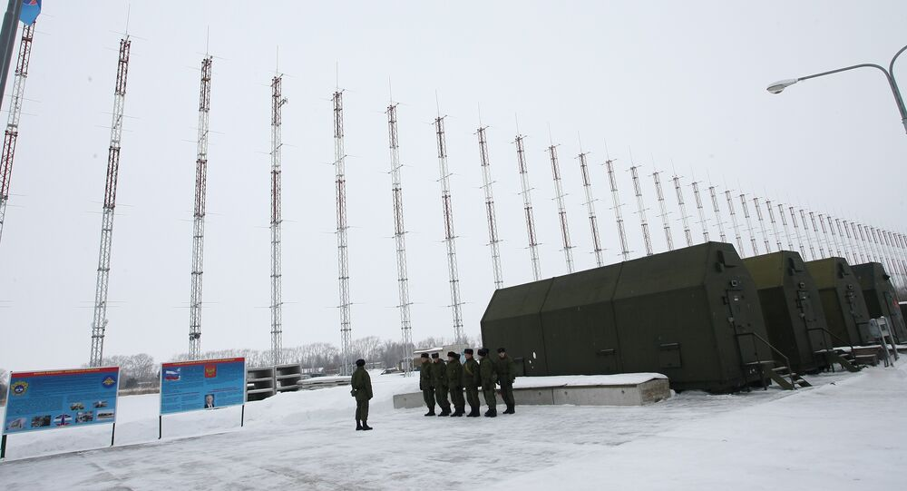 Russia may deploy additional elements of an early warning network, including a radar station, in its Arctic zone