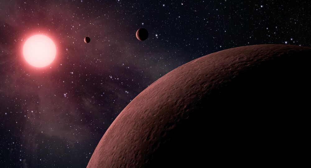 NASA's Kepler space telescope team has identified 219 new planet candidates, 10 of which are near-Earth size and in the habitable zone of their star