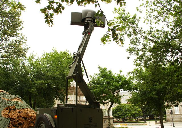 Radar Thales