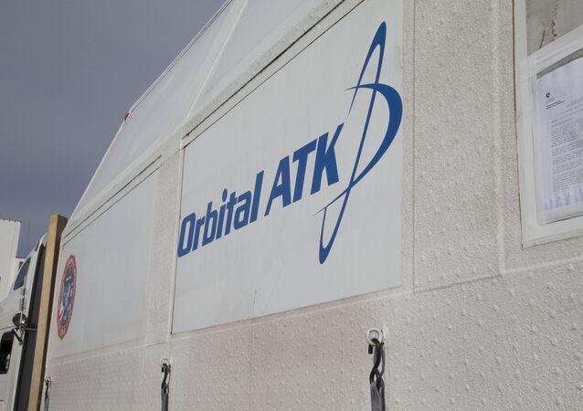 Orbital ATK logo