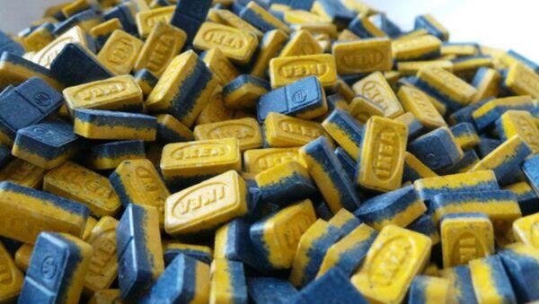 Extra strong IKEA ecstasy pills - Sputnik International