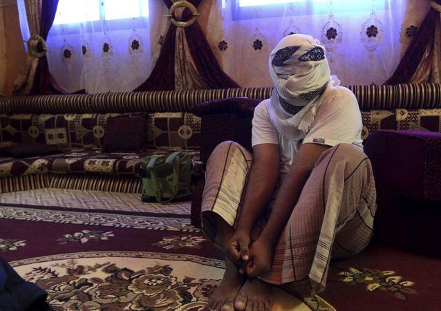 Yemen torture sites