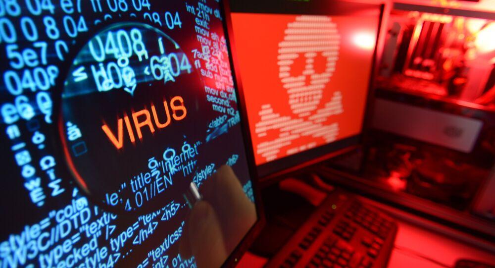 Cyberweapons