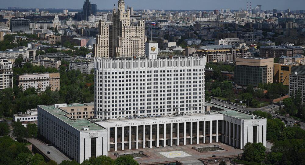 The Russian government is not planning to expand the list of banned products as part of response measures to western sanctions