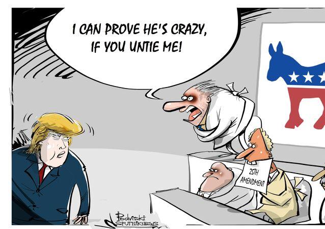 Democrats, Interrupted