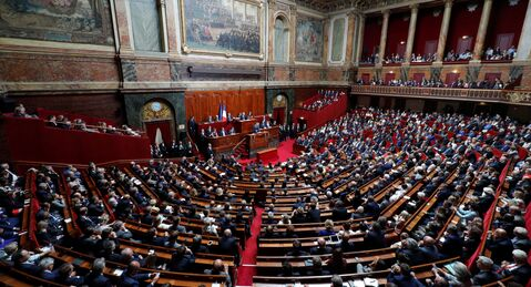 France Toughens Law on Sex With Minors, But Introduces an