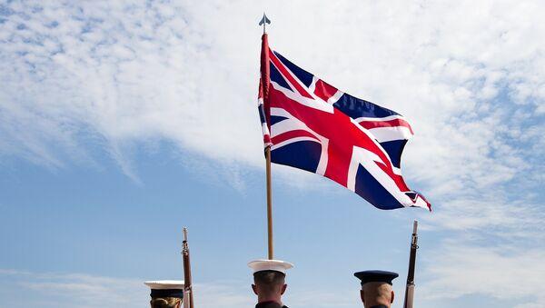 UK military - Sputnik International