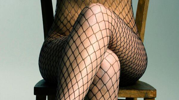 Fishnet stockings - Sputnik International