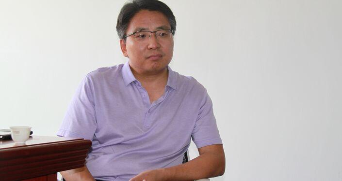 Zhao Jianping