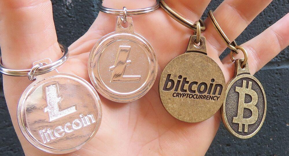 Bitcoin & Litecoin