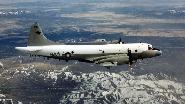 Lockheed EP-3 - Sputnik International